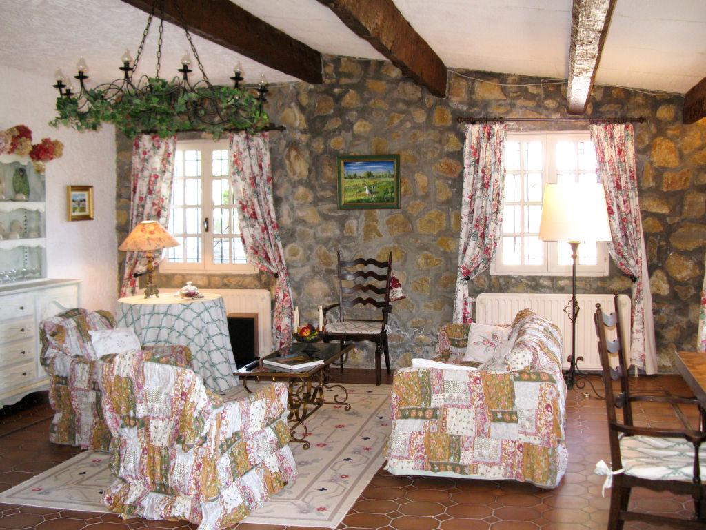 Holiday house PascaÏre (FOC150) (109109), Forcalqueiret, Var, Provence - Alps - Côte d'Azur, France, picture 3