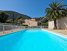 Cavalaire - Vakantiehuis Le Clos du Rigaud