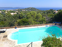 Cavalaire - Holiday House Villa Micheline