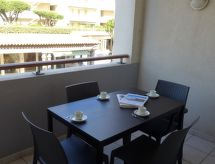 Cavalaire - Apartment Beau Rivage