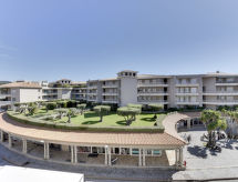 Cavalaire - Appartement Beau Rivage