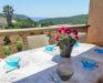 Ferienwohnung Valao Verde, Cavalaire, Sommer