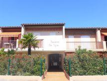 Cavalaire - Appartement Les Vignes