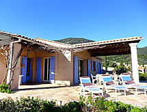 Cavalaire - Holiday House Villa Vallon