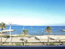 Cavalaire - Apartamento Le Palazzo del Mar