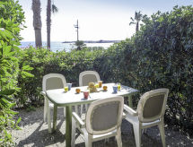 Cavalaire - Appartement  Antares