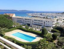 Cavalaire - Apartment Le Grand Pavois