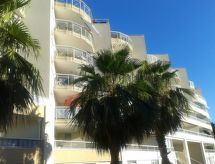Cavalaire - Appartement Turquoise