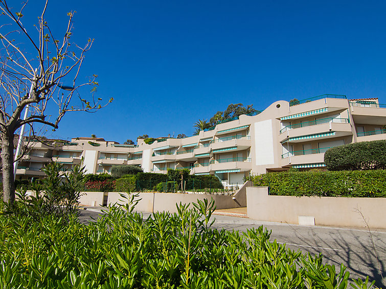 Estella di Mar in Cavalaire - Cote d'Azur, Frankrijk foto 928685