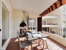 Cavalaire - Appartement Porto di Mar