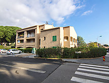 Cavalaire - Apartment Les Lantanas