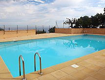 Cavalaire - Ferienwohnung Les Jardins d'Azur