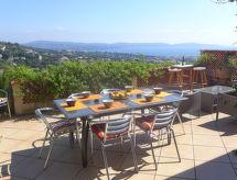 Cavalaire - Appartement Les Jardins d'Azur