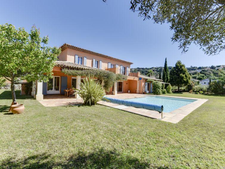 Les Suves 2 Villa in Cavalaire