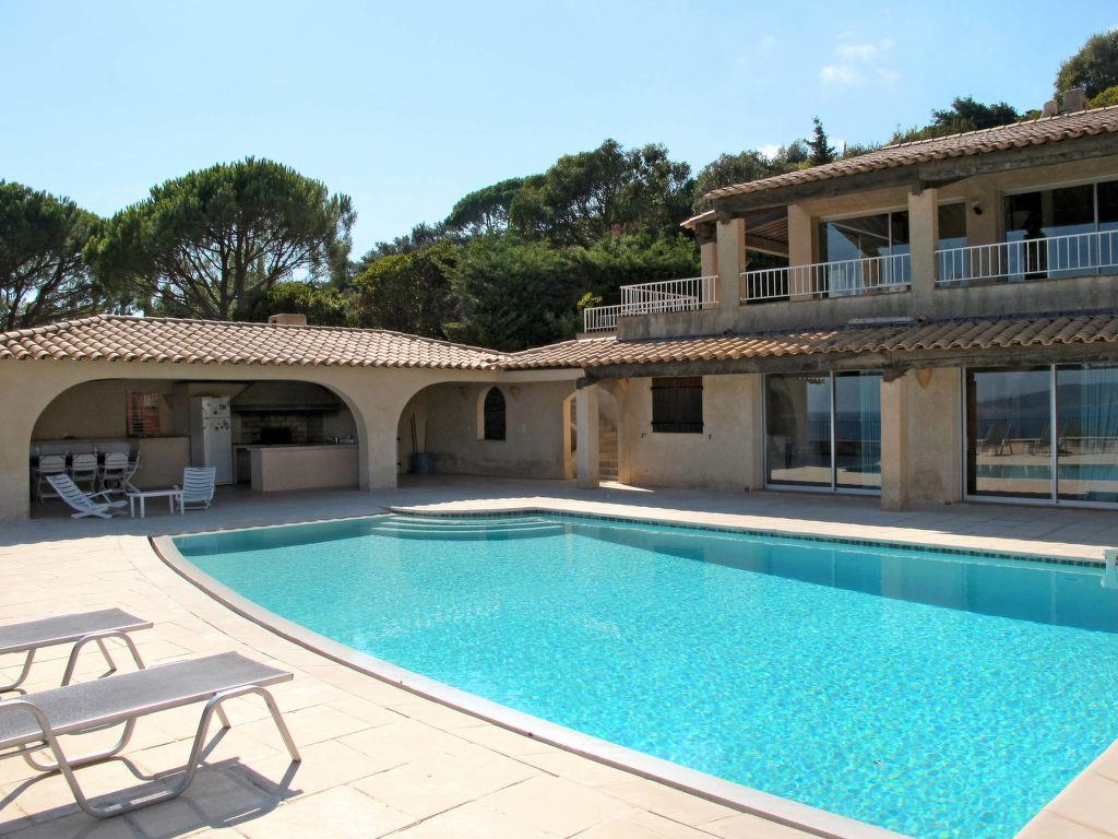 Maison de vacances La Docalyse (CAV160) (139132), Cavalaire sur Mer, Côte d'Azur, Provence - Alpes - Côte d'Azur, France, image 2