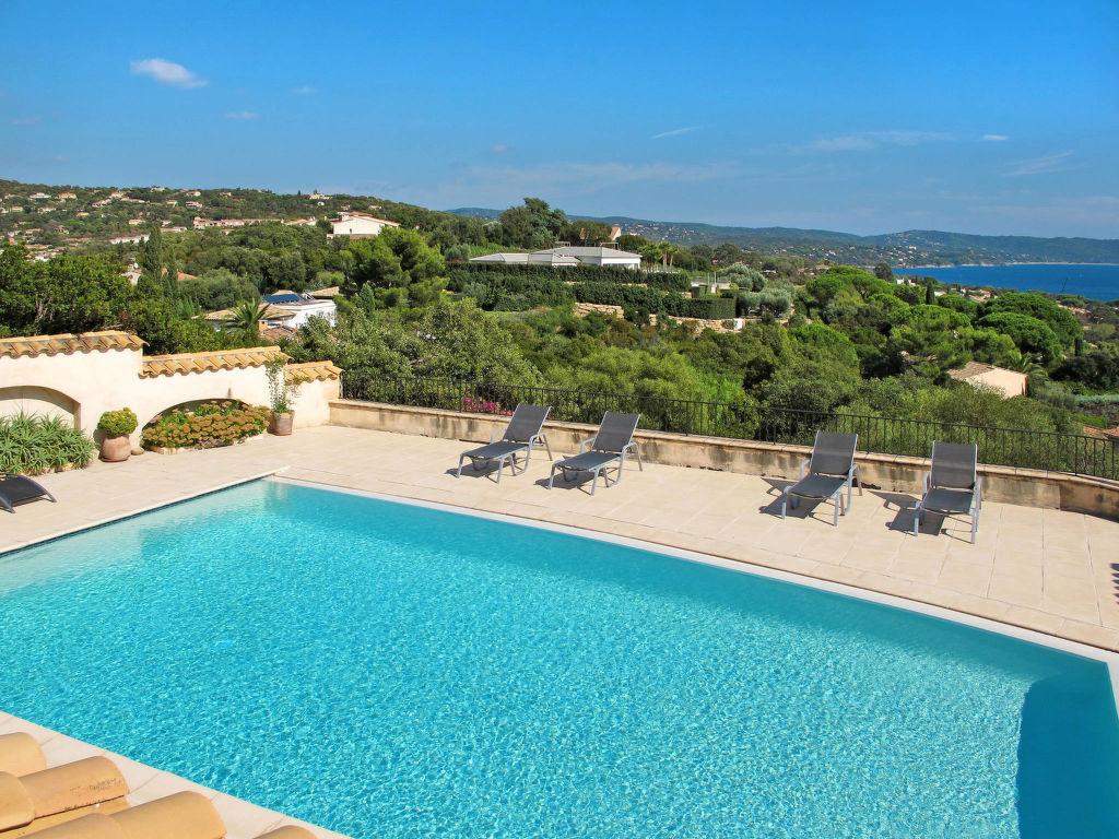 Maison de vacances La Docalyse (CAV160) (139132), Cavalaire sur Mer, Côte d'Azur, Provence - Alpes - Côte d'Azur, France, image 4