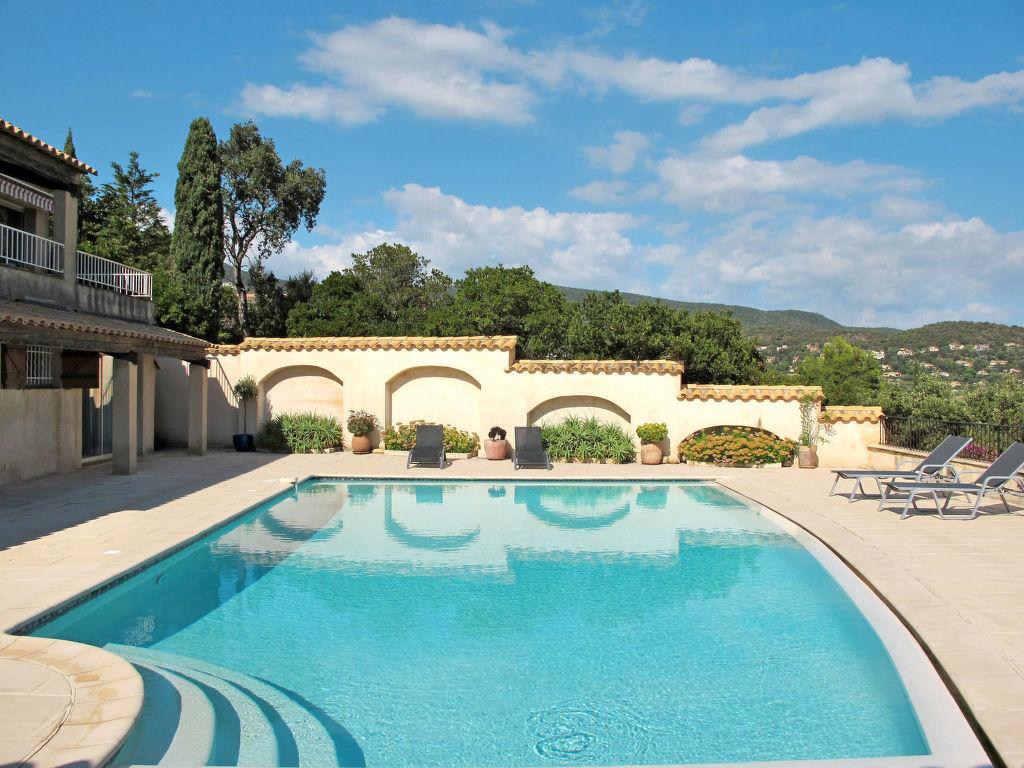 Maison de vacances La Docalyse (CAV160) (139132), Cavalaire sur Mer, Côte d'Azur, Provence - Alpes - Côte d'Azur, France, image 5