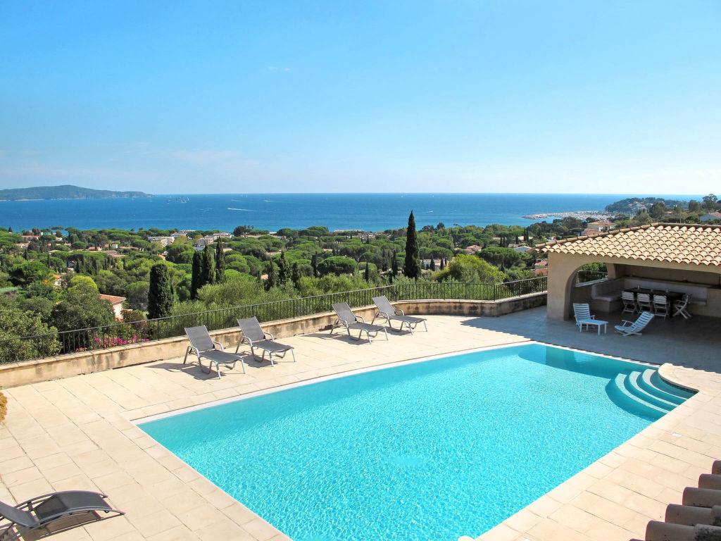Maison de vacances La Docalyse (CAV160) (139132), Cavalaire sur Mer, Côte d'Azur, Provence - Alpes - Côte d'Azur, France, image 1