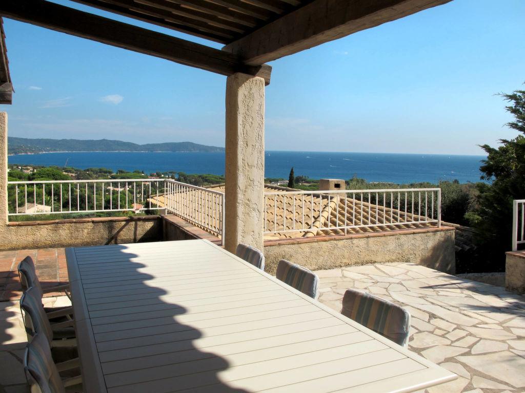Maison de vacances La Docalyse (CAV160) (139132), Cavalaire sur Mer, Côte d'Azur, Provence - Alpes - Côte d'Azur, France, image 7