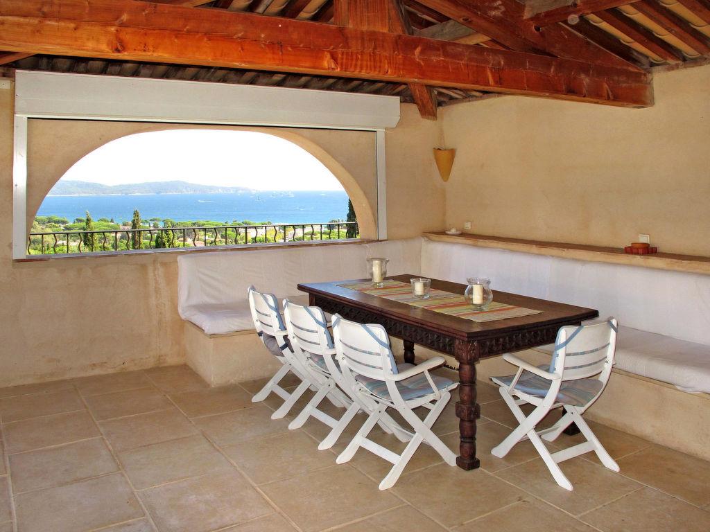 Maison de vacances La Docalyse (CAV160) (139132), Cavalaire sur Mer, Côte d'Azur, Provence - Alpes - Côte d'Azur, France, image 8