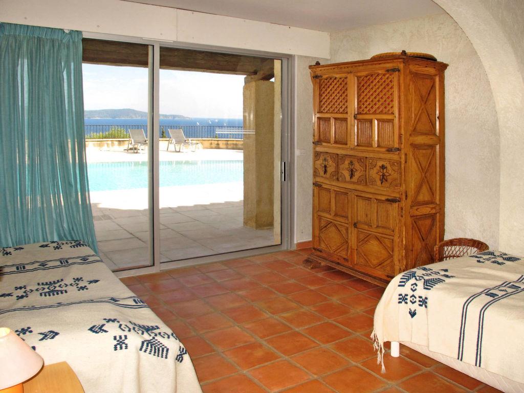 Maison de vacances La Docalyse (CAV160) (139132), Cavalaire sur Mer, Côte d'Azur, Provence - Alpes - Côte d'Azur, France, image 16