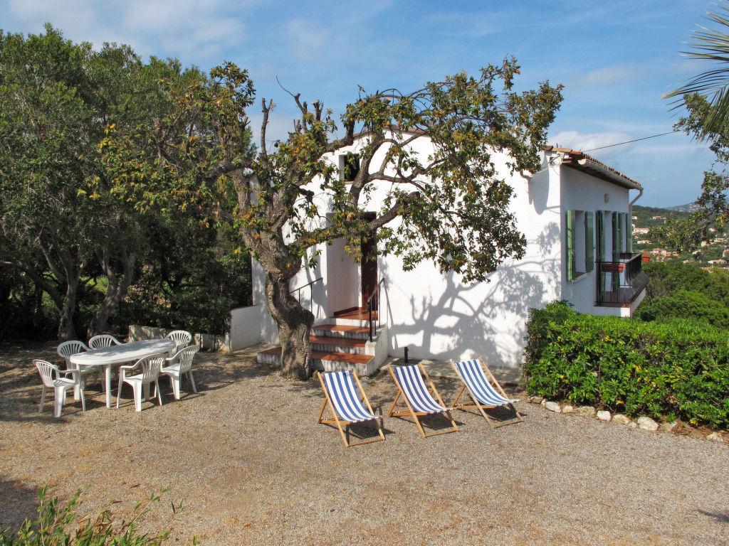 Holiday apartment Les Arbousiers (CAV201) (112355), Cavalaire sur Mer, Côte d'Azur, Provence - Alps - Côte d'Azur, France, picture 9