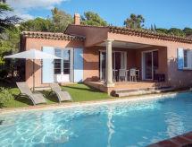 Cavalaire - Vacation House Domaine de l'Eilen (CAV250)