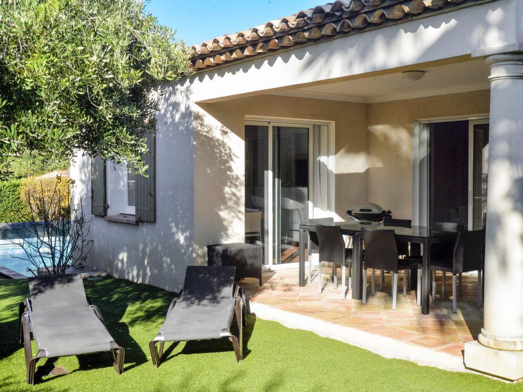 Holiday house Domaine de l'Eilen (CAV250) (326730), Cavalaire sur Mer, Côte d'Azur, Provence - Alps - Côte d'Azur, France, picture 17
