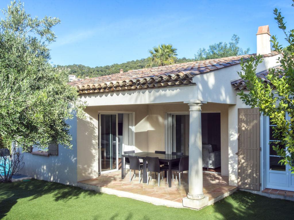 Holiday house Domaine de l'Eilen (CAV250) (326730), Cavalaire sur Mer, Côte d'Azur, Provence - Alps - Côte d'Azur, France, picture 18