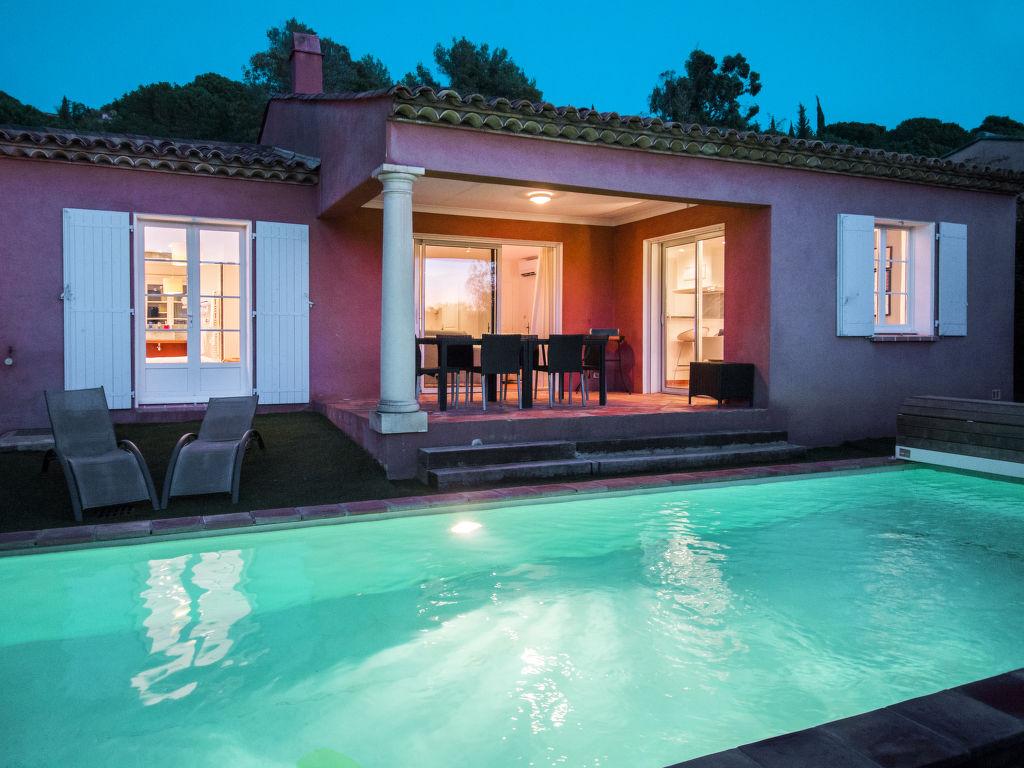 Holiday house Domaine de l'Eilen (CAV250) (326730), Cavalaire sur Mer, Côte d'Azur, Provence - Alps - Côte d'Azur, France, picture 19
