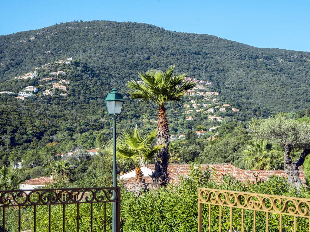 Holiday house Domaine de l'Eilen (CAV250) (326730), Cavalaire sur Mer, Côte d'Azur, Provence - Alps - Côte d'Azur, France, picture 11