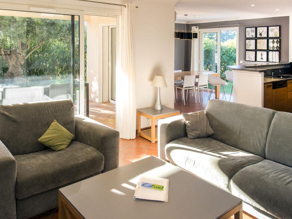 Holiday house Domaine de l'Eilen (CAV250) (326730), Cavalaire sur Mer, Côte d'Azur, Provence - Alps - Côte d'Azur, France, picture 13
