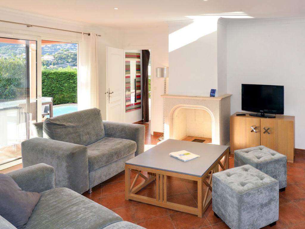 Holiday house Domaine de l'Eilen (CAV250) (326730), Cavalaire sur Mer, Côte d'Azur, Provence - Alps - Côte d'Azur, France, picture 16