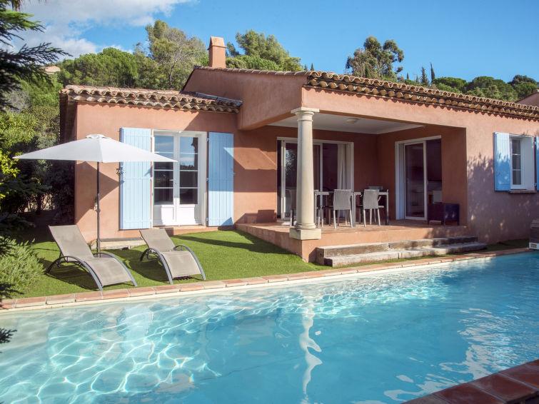 Domaine de l'Eilen (CAV250) Holiday resort in Cavalaire
