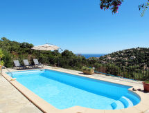 Cavalaire - Vacation House Florence (CAV120)