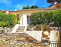 Cavalaire - Ferienhaus Villa Lataniers