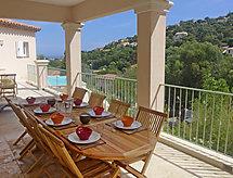 Cavalaire - Holiday House Villa Loupastre
