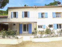 Cavalaire - Holiday House Villa Rose