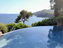 Cavalaire - Vacation House Le Cabanon