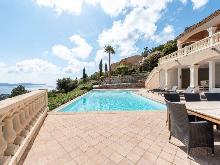 Villa Bella Villa in Cavalaire
