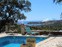 Cavalaire - Holiday House Mare E Sole
