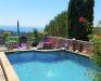 Casa de vacaciones Villa Mouana, La Croix-Valmer, Verano