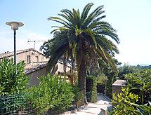 La Croix-Valmer - Vakantiehuis Le Clos de la Ricarde