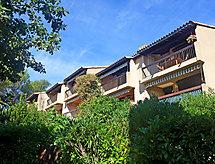 La Croix-Valmer - Appartement Les Mandarines