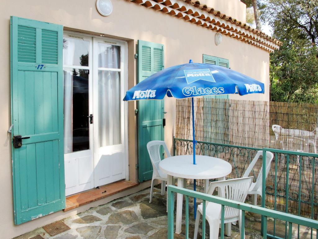 Ferienwohnung Résidence de la Mer (CRO200) (111193), La Croix Valmer, Côte d'Azur, Provence - Alpen - Côte d'Azur, Frankreich, Bild 4