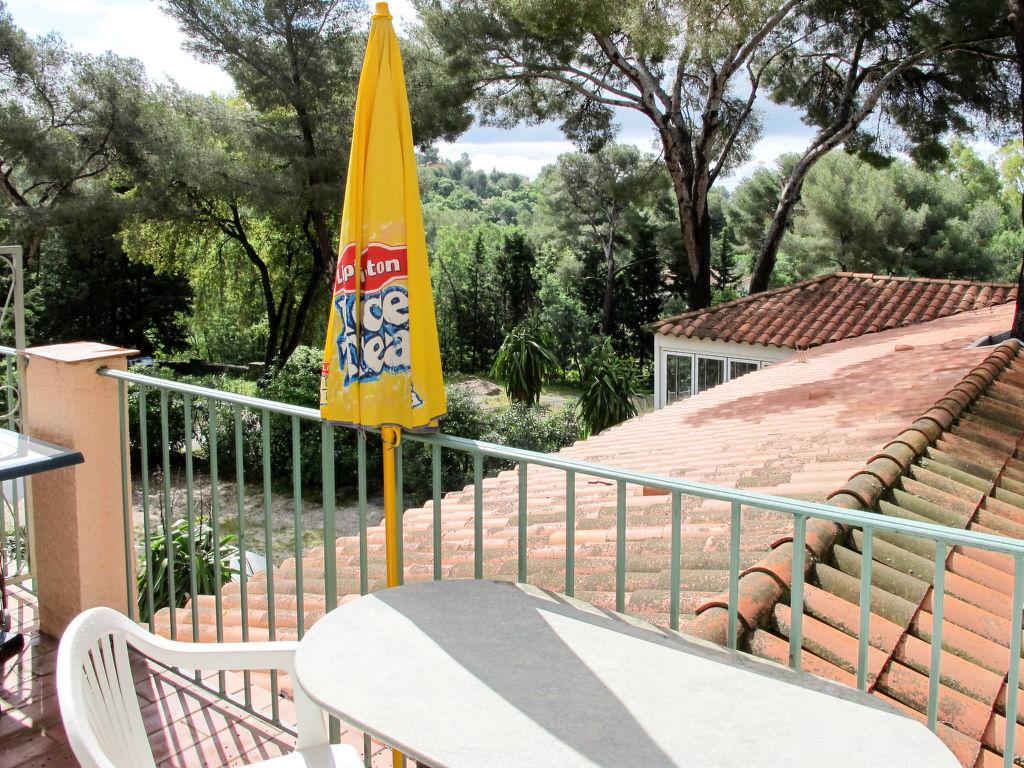 Ferienwohnung Résidence de la Mer (CRO202) (105292), La Croix Valmer, Côte d'Azur, Provence - Alpen - Côte d'Azur, Frankreich, Bild 8