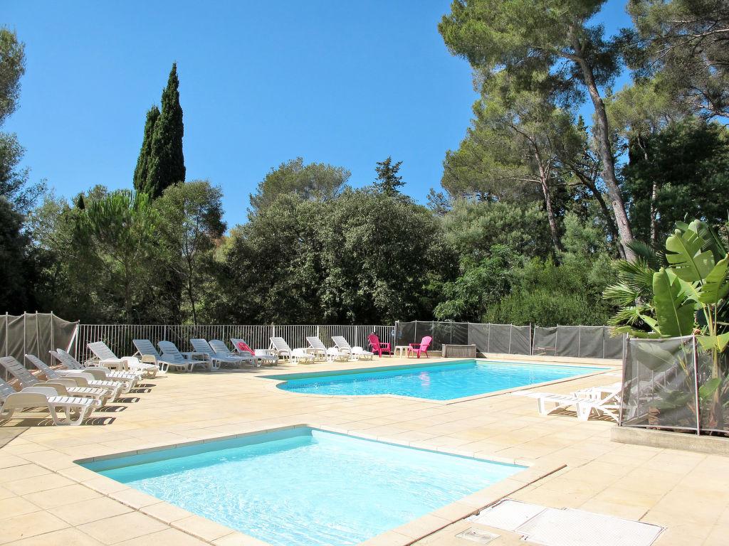 Ferienhaus Résidence de la Mer (CRO205) (2285352), La Croix Valmer, Côte d'Azur, Provence - Alpen - Côte d'Azur, Frankreich, Bild 9