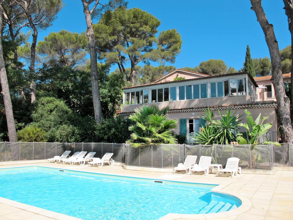 Ferienhaus Résidence de la Mer (CRO205) (2285352), La Croix Valmer, Côte d'Azur, Provence - Alpen - Côte d'Azur, Frankreich, Bild 10