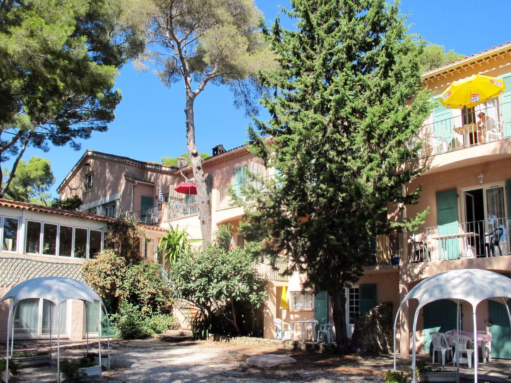 Ferienhaus Résidence de la Mer (CRO205) (2285352), La Croix Valmer, Côte d'Azur, Provence - Alpen - Côte d'Azur, Frankreich, Bild 12