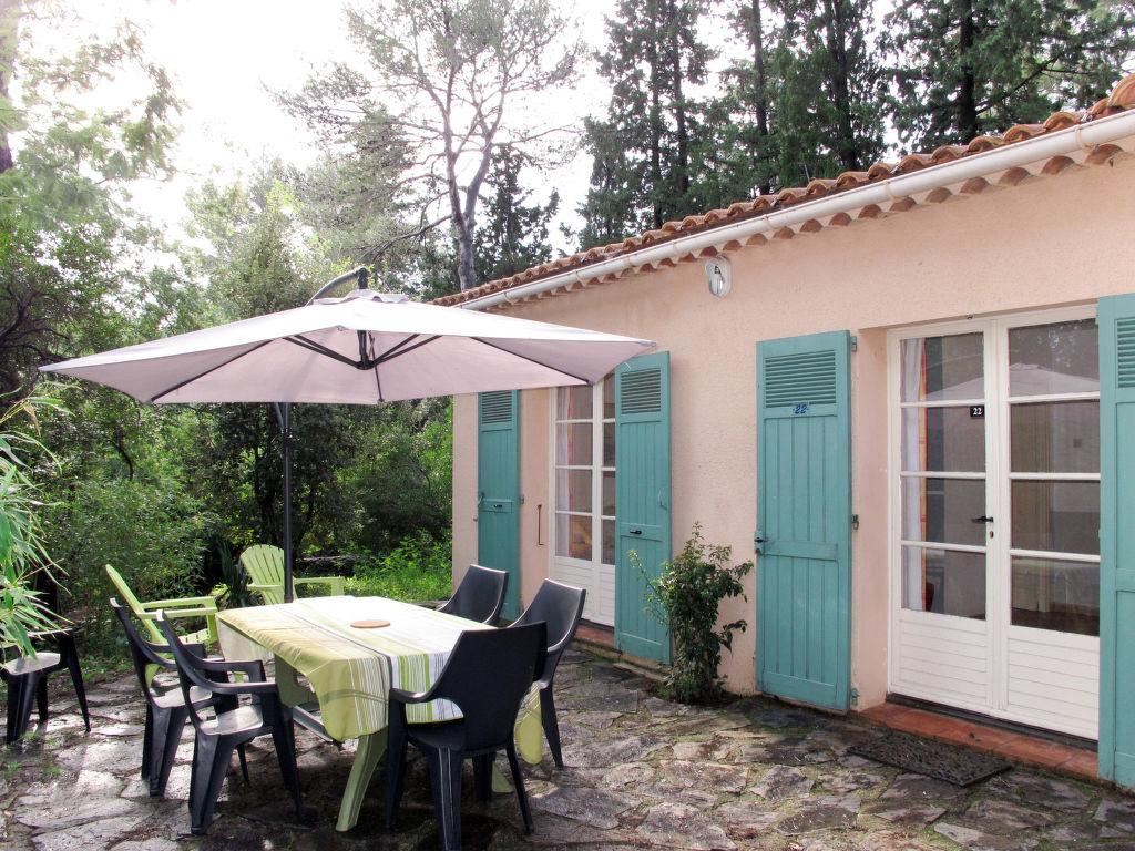Ferienhaus Résidence de la Mer (CRO205) (2285352), La Croix Valmer, Côte d'Azur, Provence - Alpen - Côte d'Azur, Frankreich, Bild 1